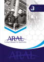 ARAL Inspection Catalog 2016